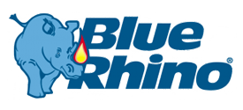 Blue Rhino Propane Tank Exchange