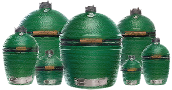 Big Green Egg Family